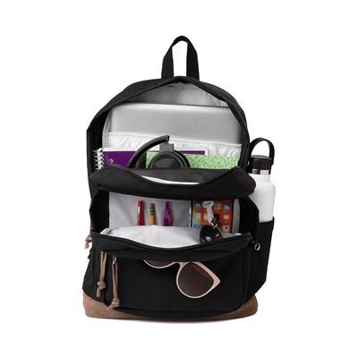 Alternate view of JanSport Right Pack Backpack - Black