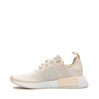 Alternate view of Womens adidas NMD R1 Athletic Shoe - Tan Fade