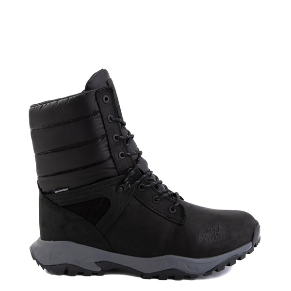 Main view of Mens The North Face Thermoball™ Boot - Black