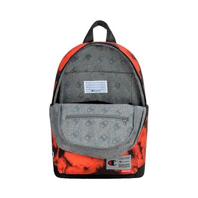 Alternate view of Champion Supercize 2.0 Backpack - Orange Tie Dye