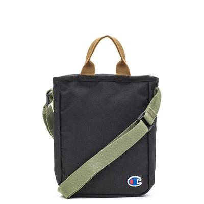 Alternate view of Champion Lifeline Crossbody Bag - Black