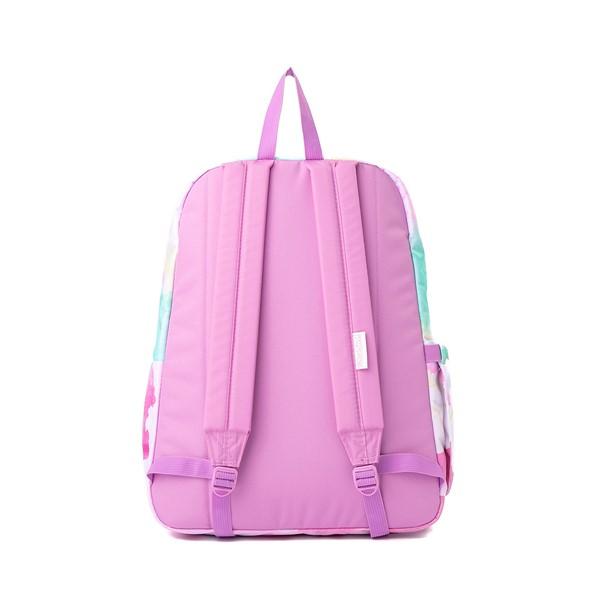 alternate view JanSport Superbreak Plus Backpack - Pastel SkyALT2