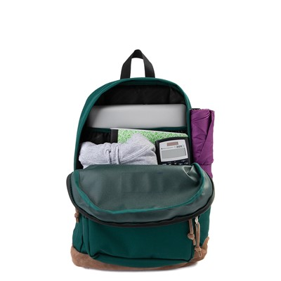 Alternate view of JanSport Right Pack Backpack - Deep Juniper