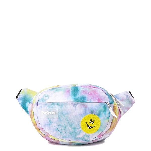 Main view of JanSport 5th Ave FX Travel Pack - Tie Dye