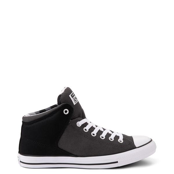 Main view of Converse Chuck Taylor All Star High Street Sneaker - Black / Storm Wind / Hybrid Camo
