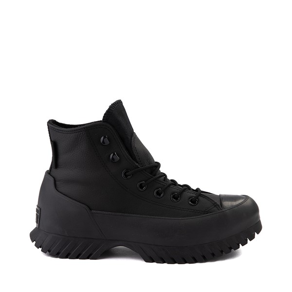 Main view of Converse Chuck Taylor All Star Lugged Winter 2.0 Boot - Black Monochrome