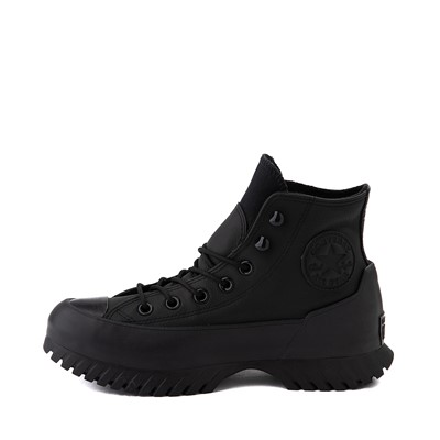 Alternate view of Converse Chuck Taylor All Star Lugged Winter 2.0 Boot - Black Monochrome