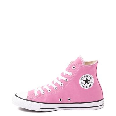 Alternate view of Converse Chuck Taylor All Star Hi Sneaker - Magic Flamingo