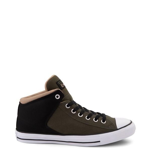 Main view of Converse Chuck Taylor All Star High Street Sneaker - Cargo / Khaki