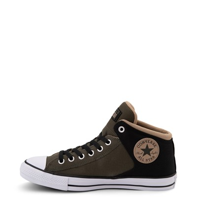 Alternate view of Converse Chuck Taylor All Star High Street Sneaker - Cargo / Khaki