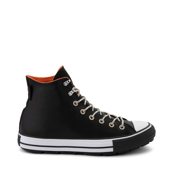 Main view of Converse Chuck Taylor All Star Hi Counter Climate Sneaker - Black