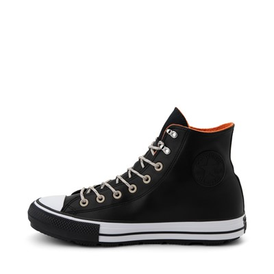 Alternate view of Converse Chuck Taylor All Star Hi Counter Climate Sneaker - Black
