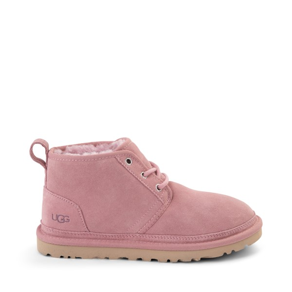 Main view of Womens UGG® Neumel Short Boot - Shell Pink