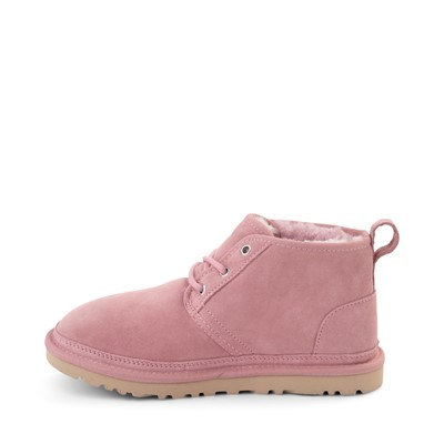 Alternate view of Womens UGG® Neumel Short Boot - Shell Pink