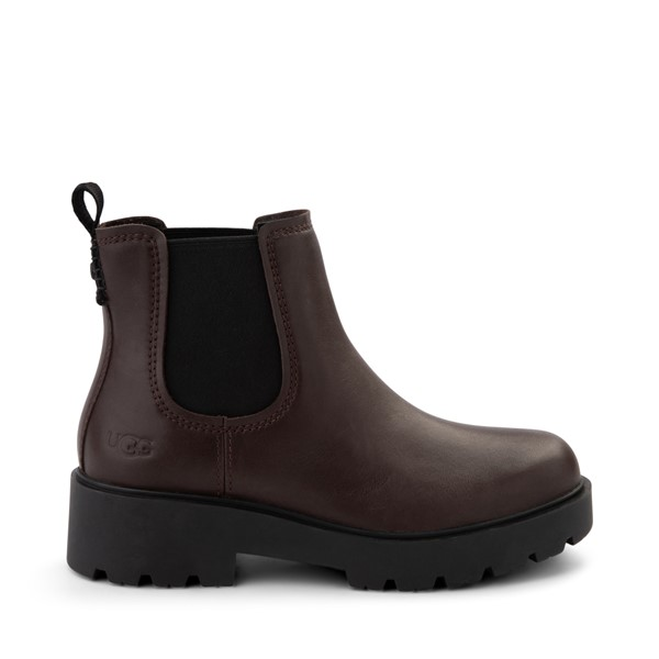 Main view of Womens UGG® Markstrum Chelsea Boot - Stout