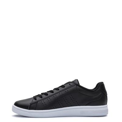 Alternate view of Mens K-Swiss Court Casper Athletic Shoe - White / Iridescent