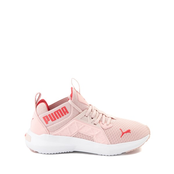 Main view of Puma Enzo 2 Athletic Shoe - Little Kid - Paradise Pink