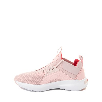 Alternate view of Puma Enzo 2 Athletic Shoe - Little Kid - Paradise Pink
