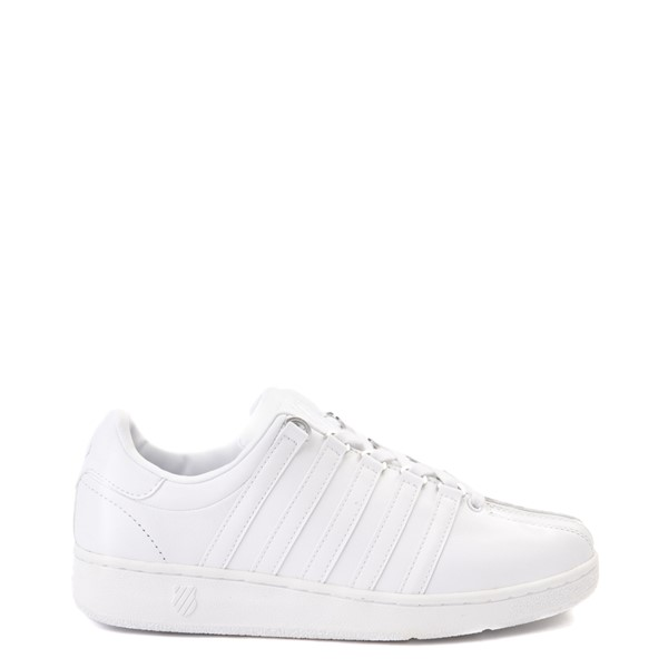 Main view of Womens K-Swiss Classic VN Heritage Athletic Shoe - White