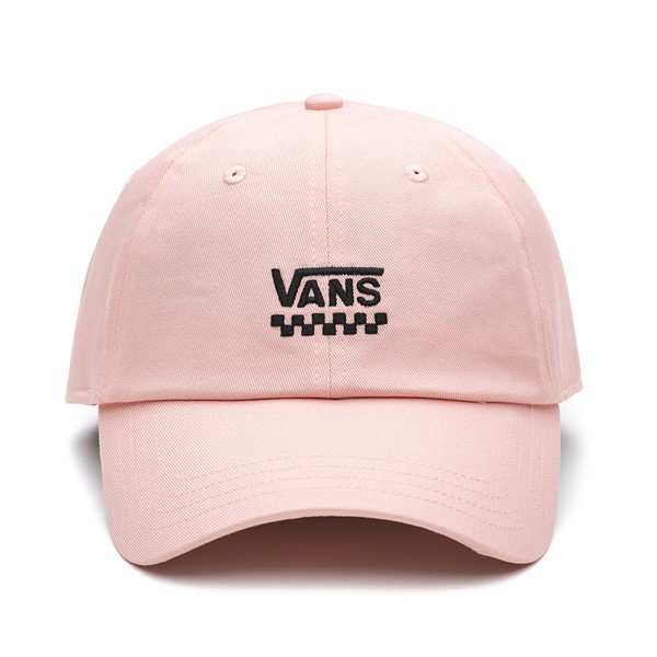 Main view of Vans Court Side Hat - Pink