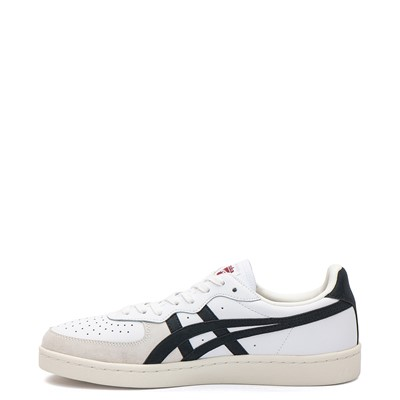Alternate view of Mens Onitsuka Tiger GSM Athletic Shoe - White