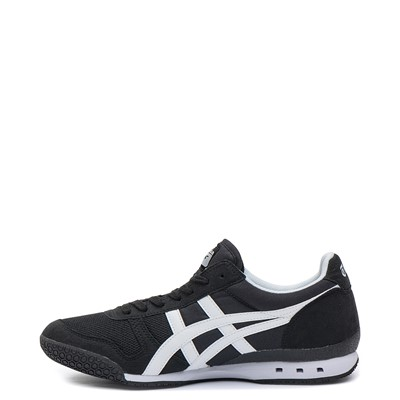 Alternate view of Mens Onitsuka Tiger Ultimate 81 Athletic Shoe - Black