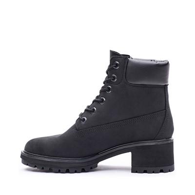 "Alternate view of Womens Timberland Kinsley 6"" Boot - Black"