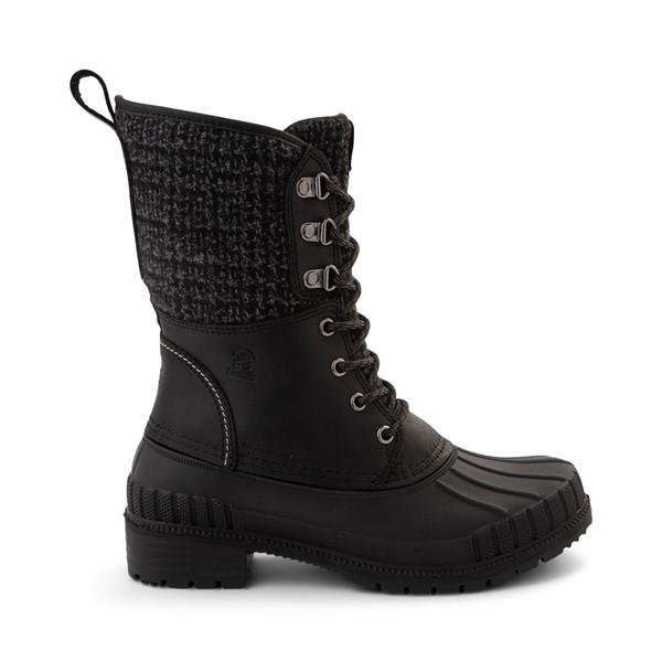 Main view of Womens Kamik Sienna 2 Boot - Black