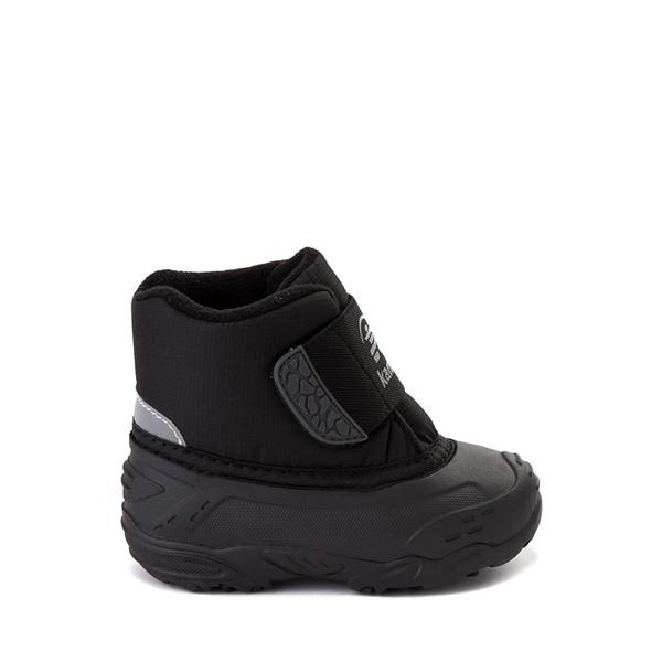 Main view of Kamik Wren Lo Boot - Toddler - Black