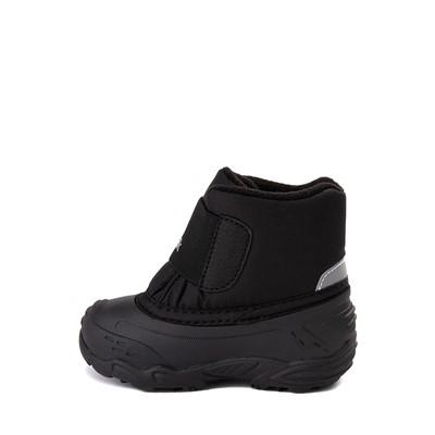 Alternate view of Kamik Wren Lo Boot - Toddler - Black