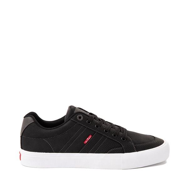 Main view of Mens Levi's Turner WX Sneaker - Black