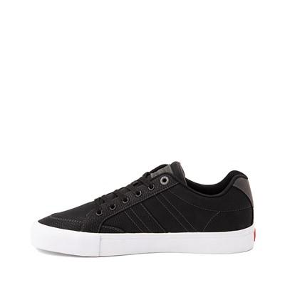 Alternate view of Mens Levi's Turner WX Sneaker - Black