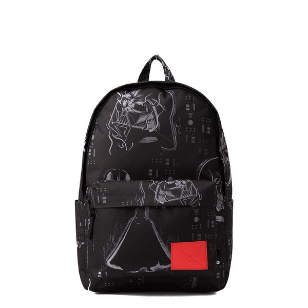 Main view of Star Wars™ x Herschel Supply Co. Darth Vader Classic XL Backpack - Black