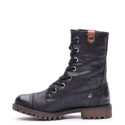 Alternate view of Womens Roxy Bruna Boot - Black