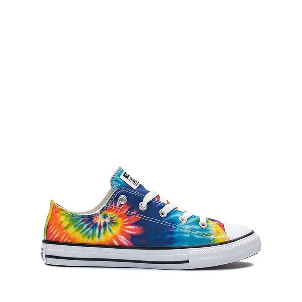 Main view of Converse Chuck Taylor All Star Lo Tie Dye Sneaker - Little Kid - Multicolor